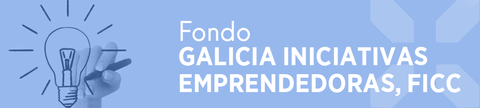 Galicia Iniciativas Emprendedoras, FICC (GIE, FICC)