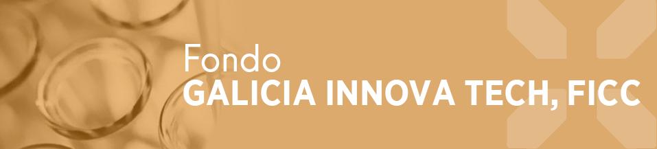 Galicia Innova Tech, FICC